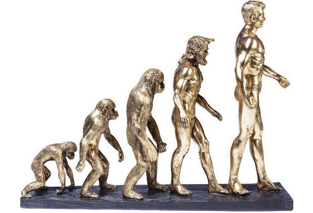 Kare Design Deko Figur Evolution
