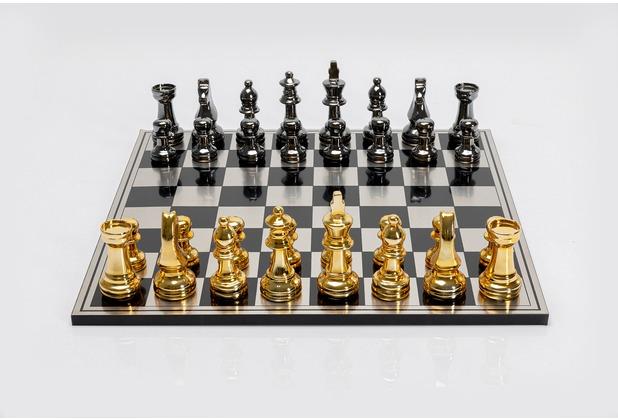 Kare Design Deko Objekt Chess 60x60cm