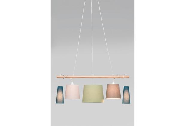 Kare Design Hängeleuchte Parecchi Nordic 100cm