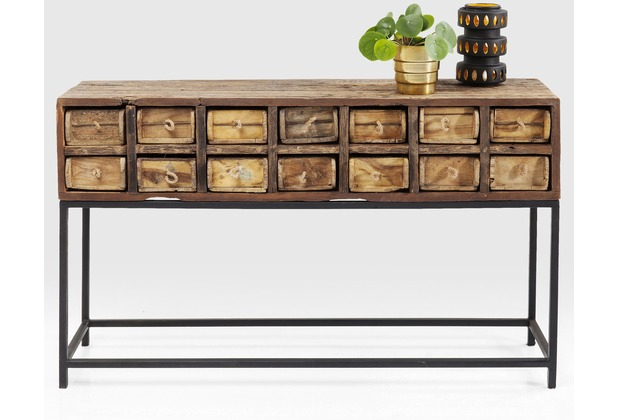 Kare Design Konsole Bastidon 125cm