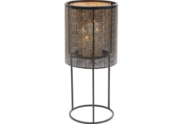 Kare Design Laterne Cylinder 91x41