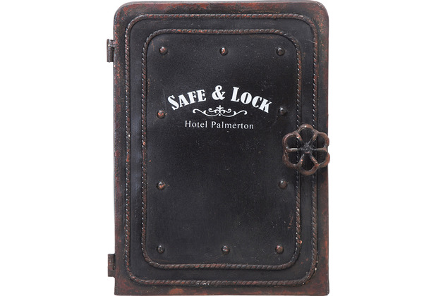 Kare Design Schlüsselkasten Safe