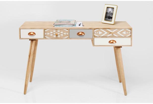 Kare Design Schreibtisch Oase