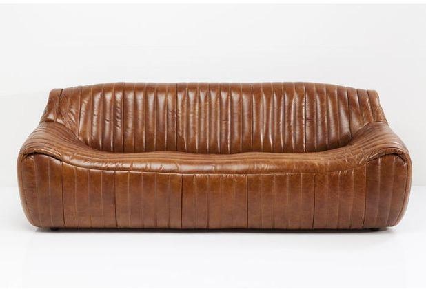 Kare Design Sofa Ranger 3-Sitzer 206cm