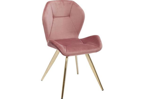 Kare design stuhl viva rose for Kare design stuhl louis