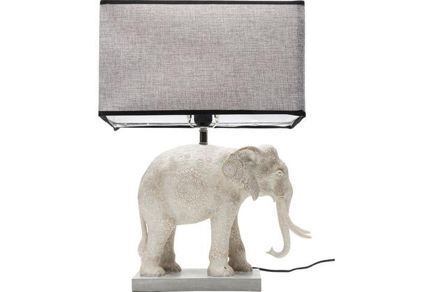 Kare Design Tischleuchte Elephant