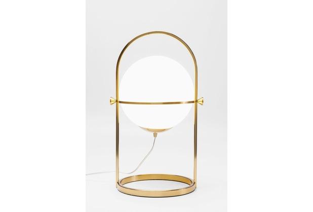 Kare Design Tischleuchte Swing Jazz Ball