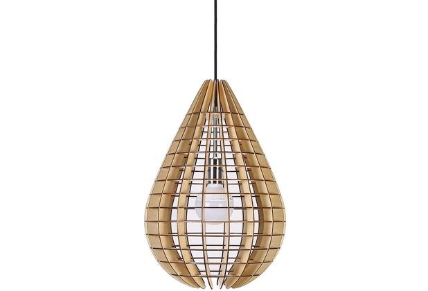 Kayoom Hängelampe Illumination Holz
