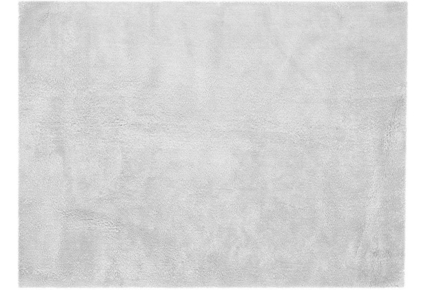 Kayoom Teppich Bali 110 Silbergrau 120 x 170 cm