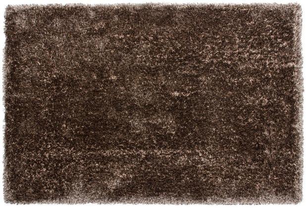 Kayoom Teppich Ecuador - Macas Nougat 120 x 170 cm