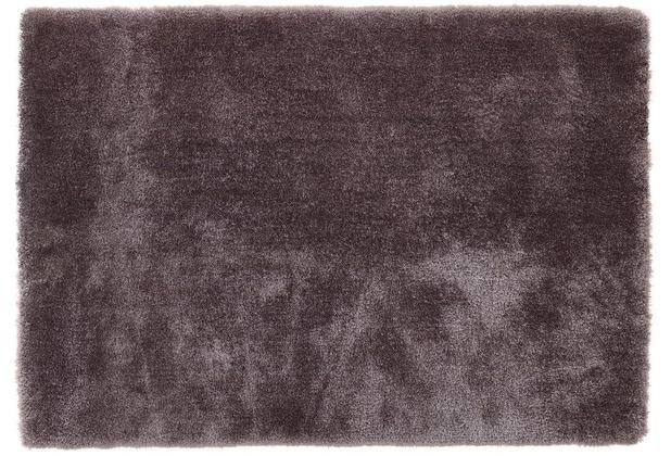 Kayoom Teppich Royal 110 Silber 120 x 170 cm