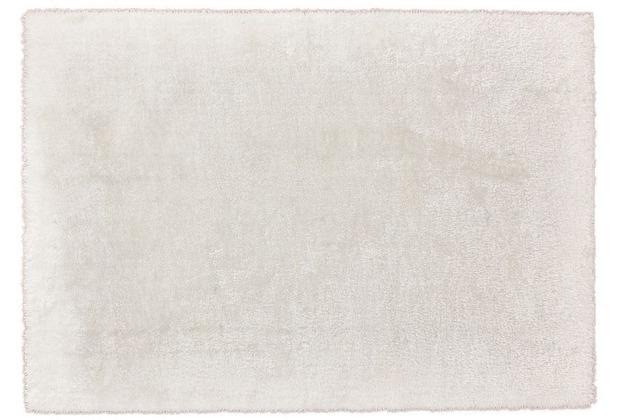Kayoom Teppich Royal 310 Weiß 120 x 170 cm