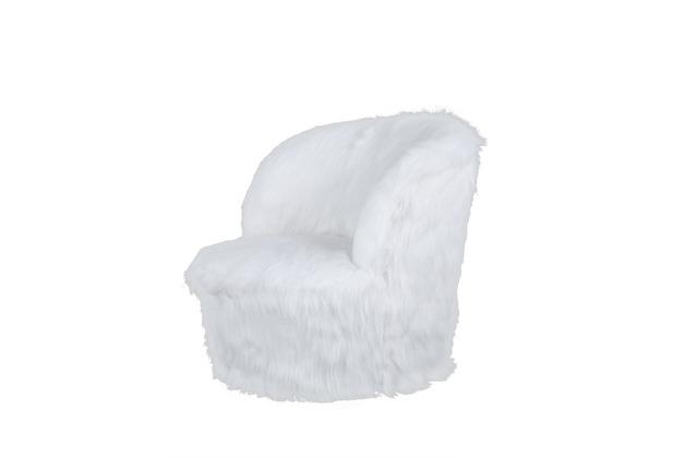 Kayoom Kinderstuhl Nanny 225 Weiß