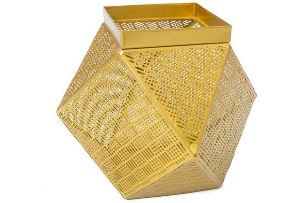 Kayoom Korb Basket Art Gold II