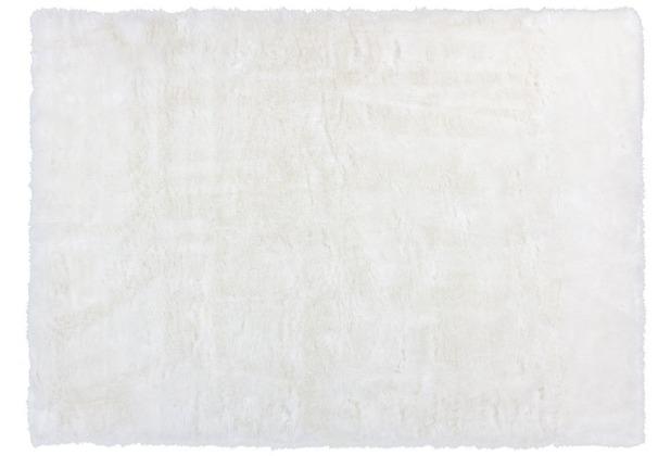 Kayoom Teppich Crown 110 Weiß 120 x 170 cm