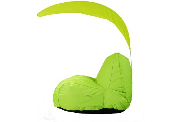 Kayoom Sitzsack Sunset Grün