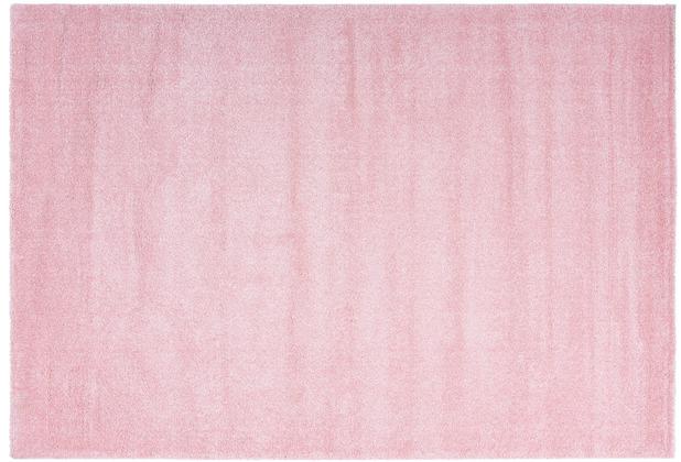 Kayoom Kinderteppich Australia - Rockhampton Puderrosa 120 x 170 cm