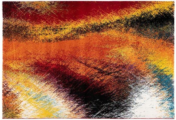 Kayoom Teppich Thailand - Bangkok Rainbow 120 x 170 cm