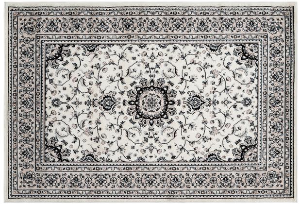 Kayoom Teppich Egypt - Tanta Elfenbein 160 x 230 cm