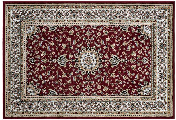 Kayoom Teppich Egypt - Tanta Rot 160 x 230 cm