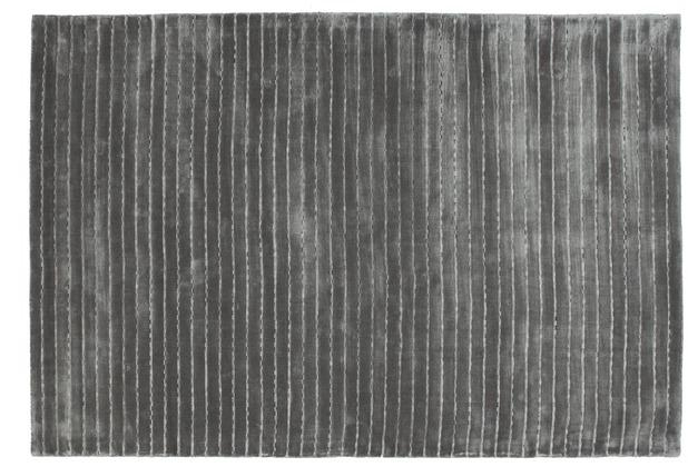 Kayoom Teppich Prime 110 Silber / Multi 120 x 170 cm
