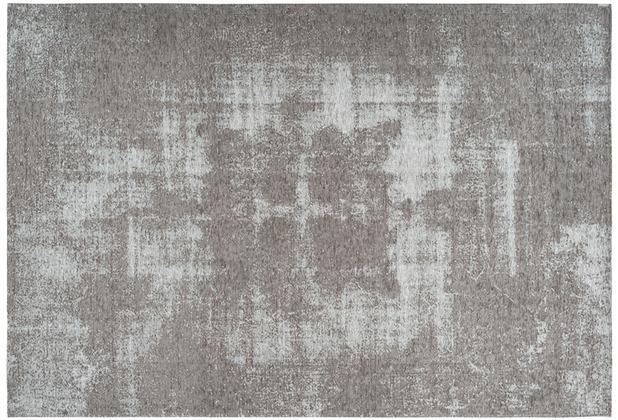 Kayoom Teppich Tuvalu - Vaiaku Taupe 120 x 170 cm