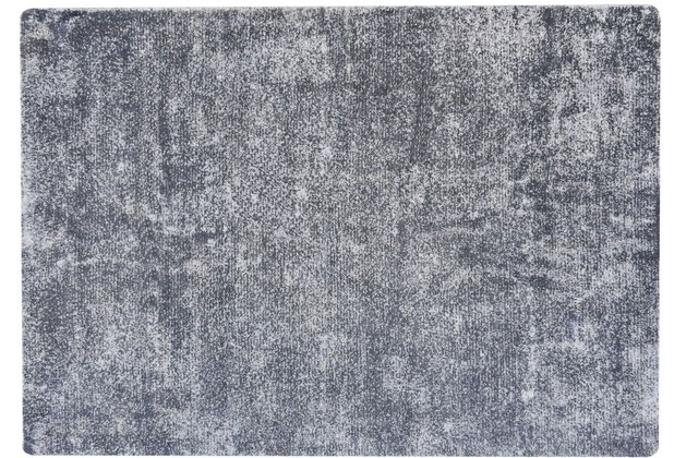 Kayoom Teppich Etna 110 Hellblau 120 x 170 cm