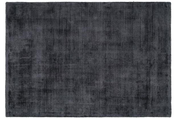 Kayoom Teppich Bangladesh - Dhaka Graphit 120 x 170 cm