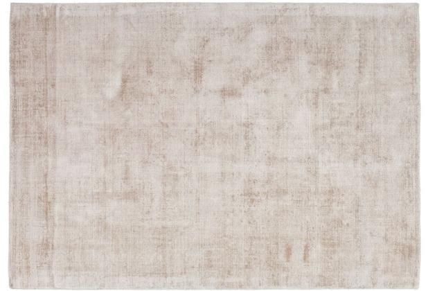 Kayoom Teppich Luxury 110 Elfenbein / Taupe 120 x 170 cm