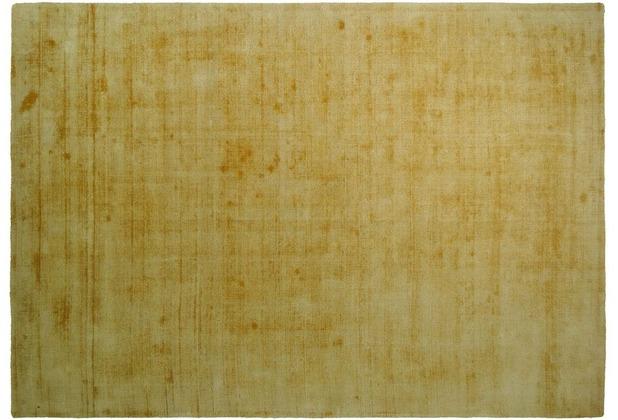 Kayoom Teppich Luxury 110 Gelb 120 x 170 cm
