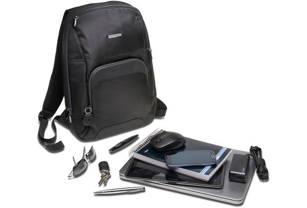Kensington Triple Trek Ultrabook Optimised Backpack