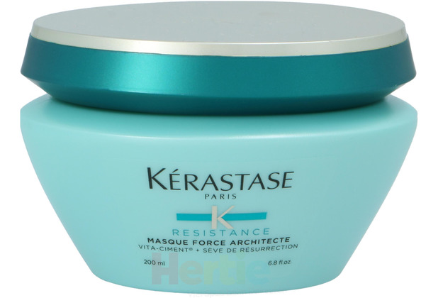 Kerastase Resistance Strengthening Masque For Brittle, Damaged Hair, Split Ends 200 ml