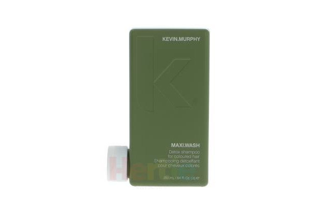 Kevin Murphy Maxi Wash Detox Shampoo 250 ml