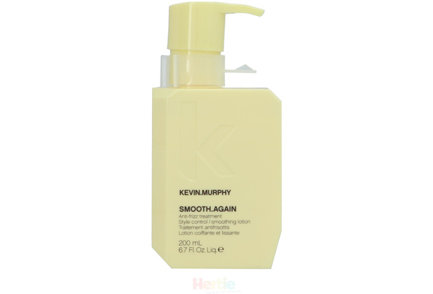 Kevin Murphy Smooth Again Anti-Frizz Treatment - 200 ml