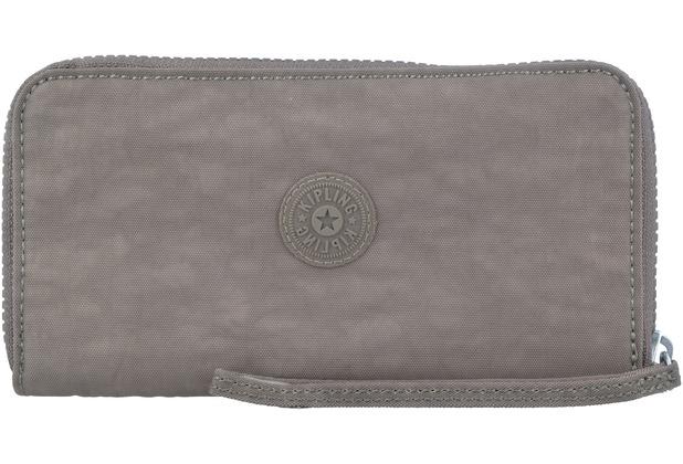 Kipling Alia Geldbörse 19 cm true beige
