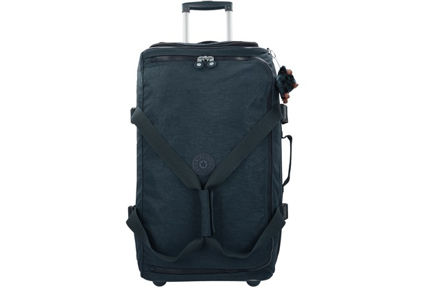 Kipling Basic Travel 15 Teagan M 2-Rollen Reisetasche 66 cm true navy