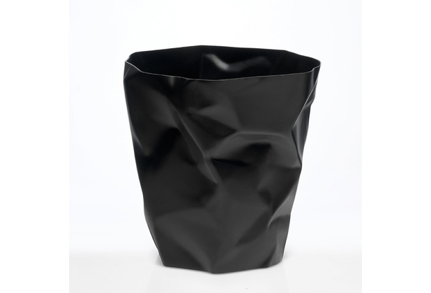 Klein und more Essey Papierkorb BIN BIN schwarz