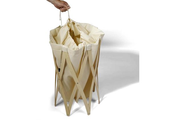 Klein und more Wäschebeutel MARIE PI beige