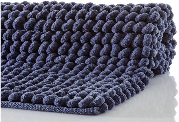 Kleine Wolke Badteppich Celine Mare 60x100 cm