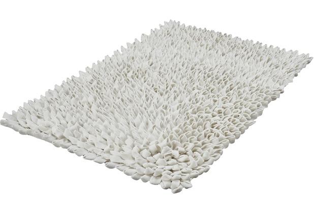 Kleine Wolke Badteppich Falbala Nebel 60 cm x 90 cm