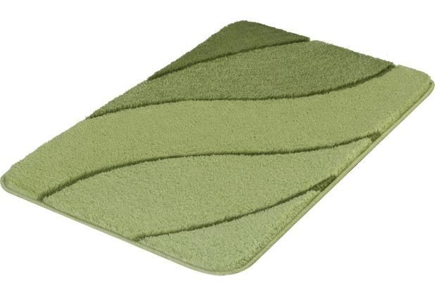Kleine Wolke Badteppich Serenade Distel 50 cm x 60 cm