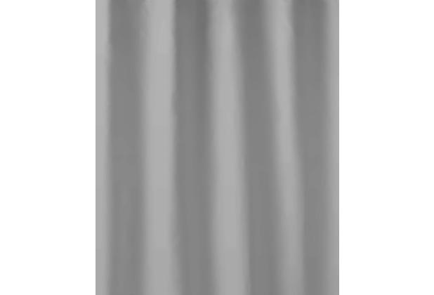 Kleine Wolke Duschvorhang Kito Schiefer 180 x 200 cm (Breite x Höhe)
