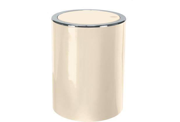 Kleine Wolke Kosmetikeimer Clap Mini, Natur 11x15x11/1,5 Liter