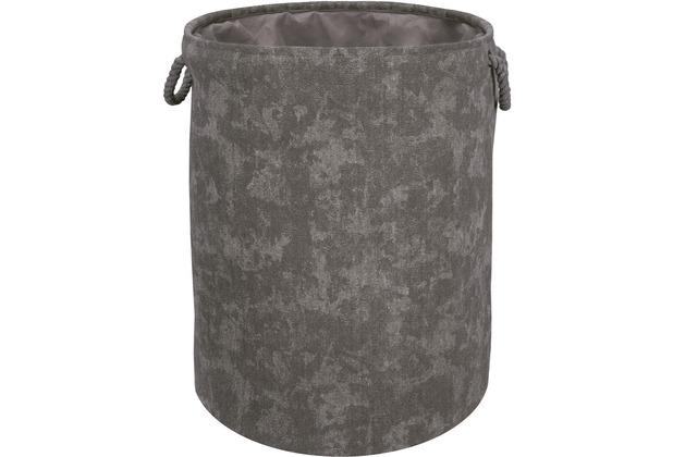 Kleine Wolke Wäschebox Parima Laundry, Titan 42x55 cm