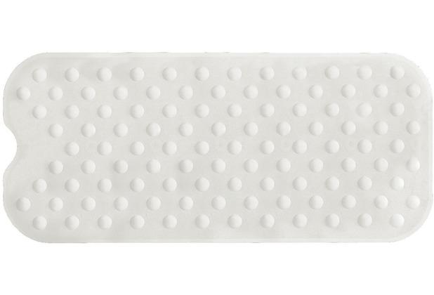 Kleine Wolke Wanneneinlage Formosa, Weiss 40 x 90 cm Wanneneinlage