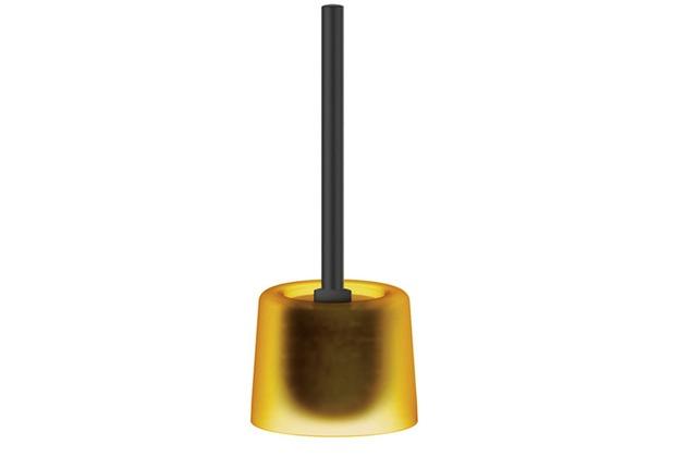 Kleine Wolke WC-Bürstenhalter Element, Safran 38 x 13,7 cm