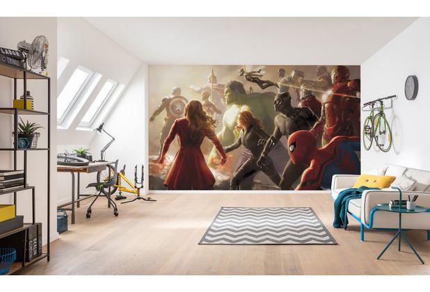 Komar Adventure Avengers Final Battle 500 x 280 cm