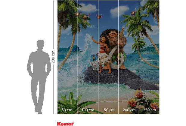 Komar Adventure Moana Beach 250 x 280 cm