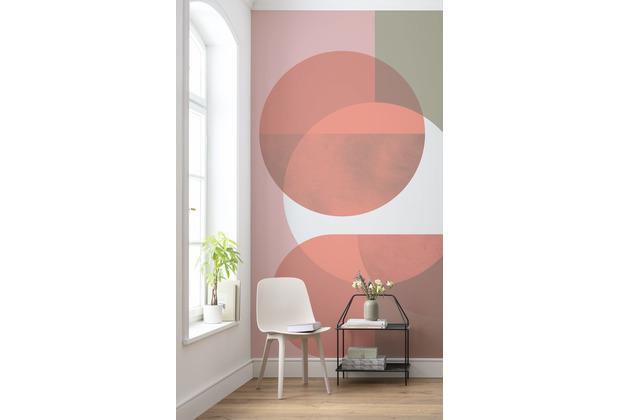 "Komar Bauhaus Vlies Fototapete \""Form\"" 200 x 280 cm"