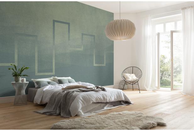 "Komar Bauhaus Vlies Fototapete \""Level\"" 400 x 280 cm"